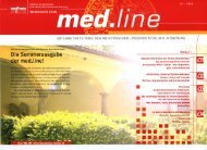 med.line - Medizinische Klinik