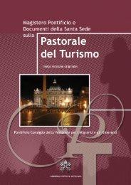 Magistero Pontificio e Documenti della Santa Sede sulla Pastorale ...