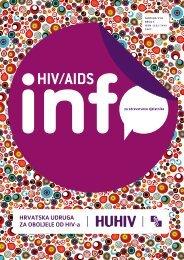 Bilten 3 – 2007 - HUHIV