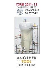 non members - Alaska Dental Society