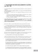 la tua azienda un luogo sicuro - Nuovo CESCOT Emilia Romagna - Page 6