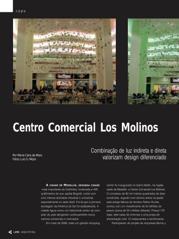 Lume Arquitetura - Los Moliños - LD Studio
