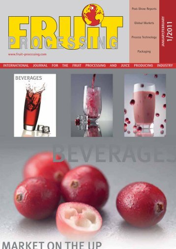 beverage packaging - J.C Dudley and Co. Ltd.