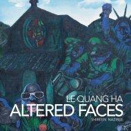 Altered Faces - Thavibu Gallery
