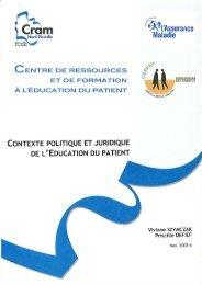 Lire le dossier - Société Française de Santé Publique