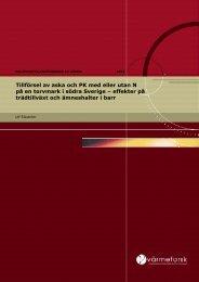 Rapport 1066.pdf - Svenska EnergiAskor AB