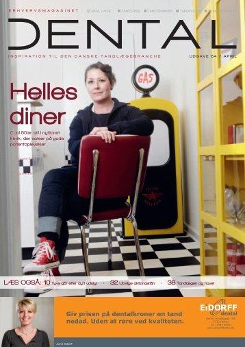 Helles diner - Baron & Company