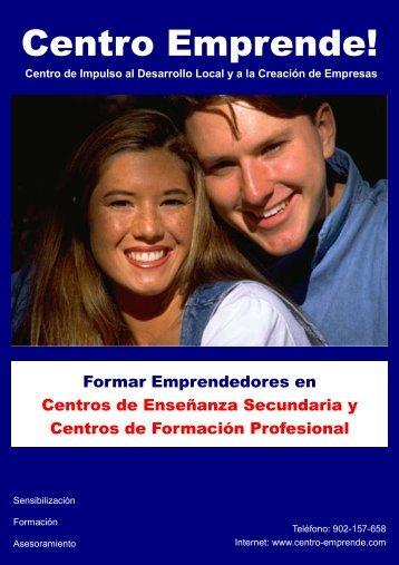 Centro Emprende! - Pymes Online