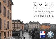 1. Diagnostic AVAP - Grenoble
