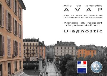 1. Diagnostic AVAP - Grenoble