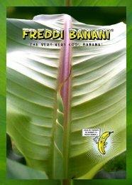 Freddi Banani Katalog 2009