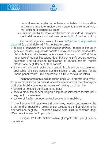 supplemento 33.qxd - Assilea