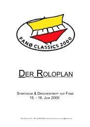 DER ROLOPLAN - Dietrichs