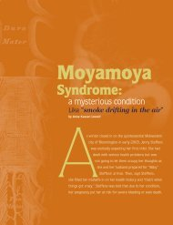 moyamoya syndrome - Mallinckrodt Institute of Radiology ...