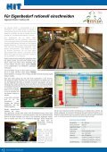 HIT-Holzimpulse 2012 - Local-Network - Seite 6
