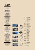 Sayı 02 - Antalya Rehberler Odası - Page 4