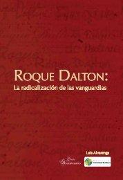 Roque Dalton - Universidad Don Bosco