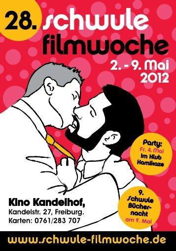 Schwule Filmwoche