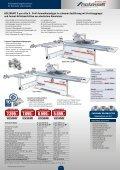 Holzkraft Minimax Elite - Stuermer Maschinen - Page 5