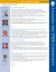 AACP - American Academy of Craniofacial Pain - Page 5