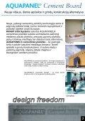 Nauja Vidaus Išorės apdailos Ir grindų konstrukcijų alternatyva - Page 2