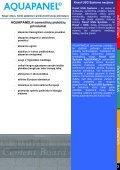 Nauja Vidaus Išorės apdailos Ir grindų konstrukcijų alternatyva - Page 3