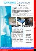 Nauja Vidaus Išorės apdailos Ir grindų konstrukcijų alternatyva - Page 4