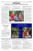 Informer May 2013 Issue - Woodlynde School - Page 2