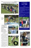 Informer May 2013 Issue - Woodlynde School - Page 4