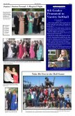Informer May 2013 Issue - Woodlynde School - Page 5