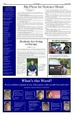 Informer May 2013 Issue - Woodlynde School - Page 6