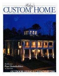 CUSTOL7 J/HOM E - Harrison Design Associates