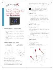 Control4 Thermostat Wiring Diagram from img.yumpu.com