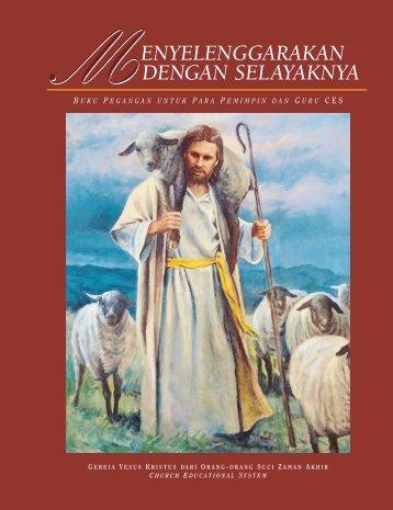 MENYELENGGARAKAN DENGAN SELAYAKNYA: Buku Pegangan ...