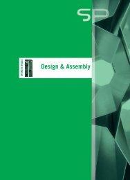 09 Design Assembly & Install ... - Spunlite Poles