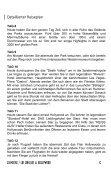 Beschreibung Telefonnummer - REISS AUS! - Seite 7