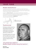 dental - Westfund - Page 6