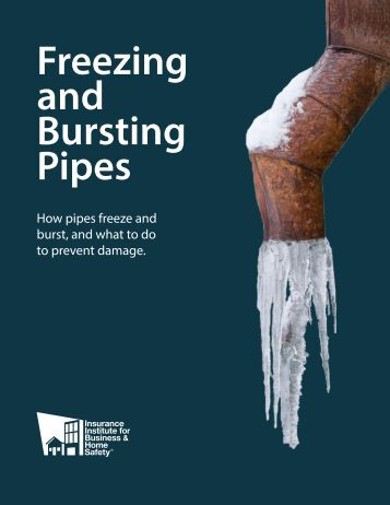 Freeze-Pipes