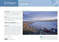 08 Loch Shin Canoe Touring Guide - Canoe & Kayak UK