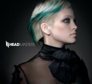 Course and Careers Guide - Headmasters Hairdressing Academy