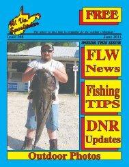 June 2011 Issue - Wvasportsman.net