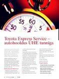 Toyota Plus 01/2008.pdf - Hat Auto AS - Page 6