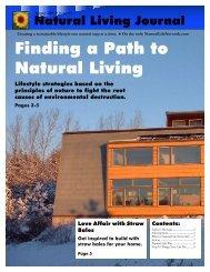 Jan 2004 Issue - Solar Village