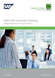 Wifi-Sap-Anwender-Training