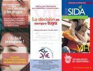 SIDA TRIPTICO - Sida Studi