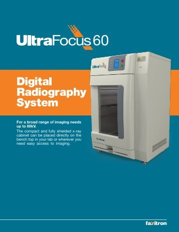 UltraFocus 60 Datasheet