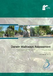 Attachment B to Item 13.2 - Darwin City Council - Northern Territory ...