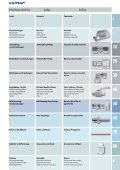 Edelstahl Verbindungstechnik Stainless steel jointing technology ... - Page 3
