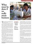 Meet the consumer today's business needs to targe - Page 7