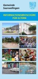 pdf-Datei - Gemeinde Saarwellingen